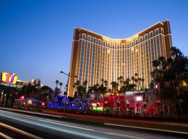 TI - Treasure Island Hotel & Casino, hotel in Las Vegas