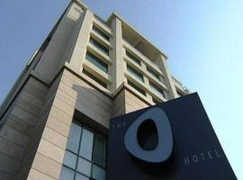 The O Hotel, hotel near Pune Junction Train Station, Pune