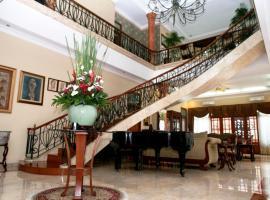 Pesona Guest House Jakarta, homestay di Jakarta