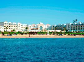 Old Palace Resort Sahl Hasheesh, Resort in Hurghada