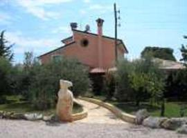 Guesthouse Pino, hotel near Aquapark Istralandia, Brtonigla