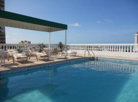 Algarve Praia Hotel, hotel in Fortaleza