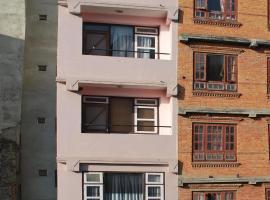 Kantipur Heritage Homestay, hotel in Kathmandu