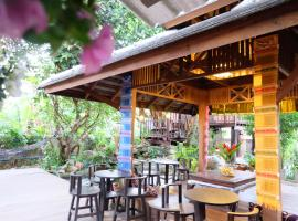Kittawan Home&Gallery, guest house in Chiang Mai