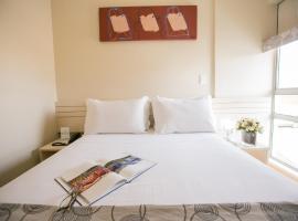 Verona Hplus Long Stay, hotel near Iguatemi Shopping, Brasilia