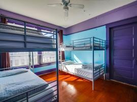 Lucky D's Hostel, hostel in San Diego