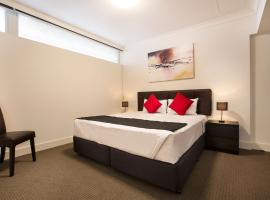 Enfield Hotel, hotel in Adelaide