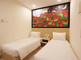 Nite & Day Surabaya - Gunungsari, hotel near Pakuwon Mall, Surabaya
