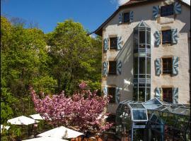 Hôtel La Maison du Prussien, hôtel à Neuchâtel près de: Laténium