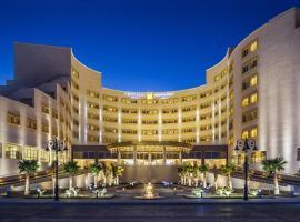 Millennium Hail Hotel, hotel em Hail