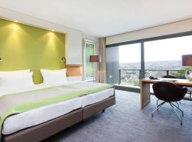 Silva Hotel Spa-Balmoral, hotel in Spa