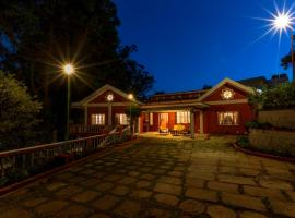 The Red House, hotel in Ooty