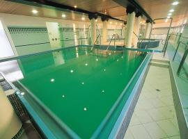Centro Termale Il Baistrocchi, hotell i Salsomaggiore Terme