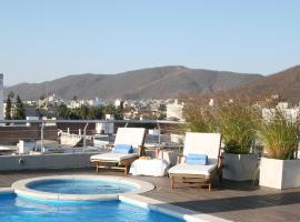 Ayres De Salta Hotel, hotel en Salta