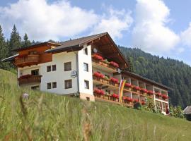 Alpenhof Strenge, hotel a Birnbaum