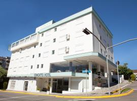 Hotel Concatto, hotel em Farroupilha