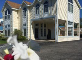 Thunderbird Inn of Mackinaw City, motel in Mackinaw City