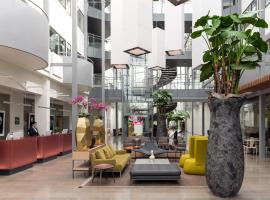 Quality Hotel Edvard Grieg, hotel near Bergen Airport, Flesland - BGO,
