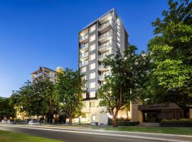 Quest Kings Park, serviced apartment in Perth