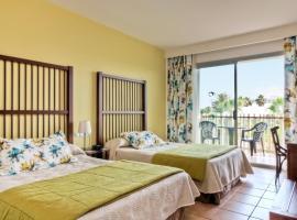 PortAventura® Hotel Caribe - Includes PortAventura Park Tickets, hotel in Salou