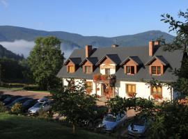 Mileżówka – hotel w pobliżu miejsca eXtreme Park w Ustroniu