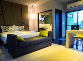 3 سيزون، شقة في شيانغ ماي