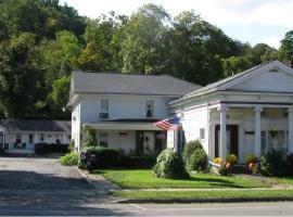 The Colonial Inn & Motel, family hotel in Watkins Glen
