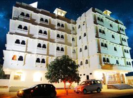 Hotel Riddhi Inn, hotel near Forum Celebration Mall, Udaipur