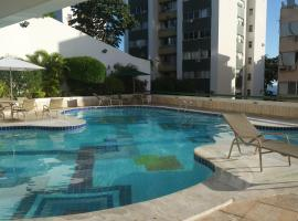 Atlantic City Apart Service, apartment in Salvador
