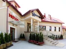 Hotel Mieszko, hotel in Rzeszów