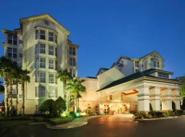 Homewood Suites by Hilton Orlando-Intl Drive/Convention Ctr, hotel in Orlando