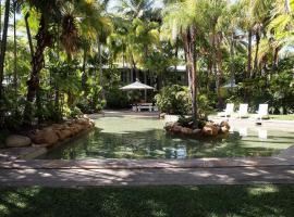 Seagulls, hotel near Townsville Airport - TSV,
