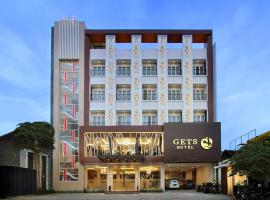Gets Hotel, hotel in Malang