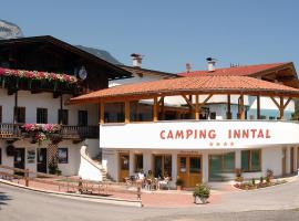 Camping Inntal, campground in Wiesing
