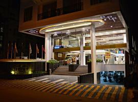 Sepoy Grande, hotel in Mysore