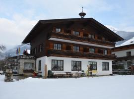 Apartment Lainer, hotel in Rauris