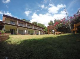 Pousada Gruta, hotel in Ubajara