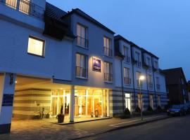 Ringhotel Appelbaum, hotel near Die Weberei, Gütersloh