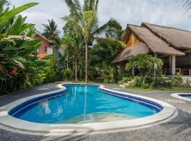 Umah De Ubud, budget hotel in Ubud