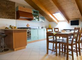 Casa Buonaiuto, self catering accommodation in Castellabate