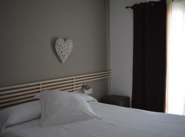 Hotel Nou Estrelles, hotel en Cadaqués