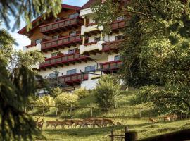 Natur- und Wohlfühlhotel Kastenholz, hotel in Wershofen