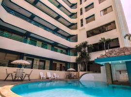 Blue Bay Hotel, hotel em Salinas