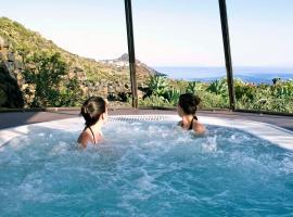 Dammusi Sciuvechi Resort, hotel near Pantelleria Airport - PNL,