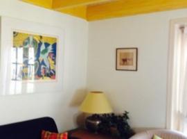 Dune Bep, self catering accommodation in Schiermonnikoog
