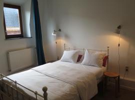 Apartment Jules & Jim, apartment in Dinant