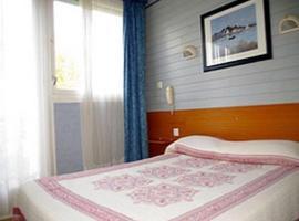 Hotel du Square, hôtel à Lorient près de: Cité de la Voile Eric Tabarly
