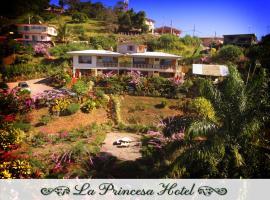 La Princesa Hotel, отель в городе Сан-Исидро