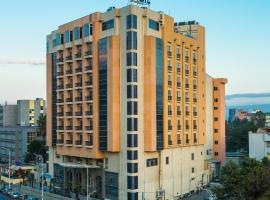 Capital Hotel and Spa, hotel in Addis Ababa