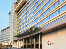 Hong Kong SkyCity Marriott Hotel, hotel near Hong Kong International Airport - HKG,
